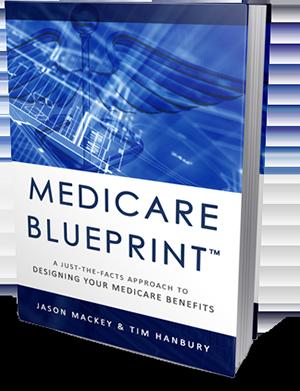Medicare Blueprint Banner Slide