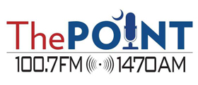 The Point 100.7FM 1479AM